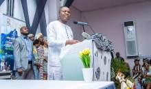 [Côte d'Ivoire Nihidaley 2018] Le président du conseil régional du Tonkpi dans la dynamique de réconciliation entre les filles et fils Dan