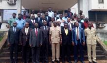 Man-Renforcement de capacités : 160 fonctionnaires et agents de l'Etat formés à l'utilisation de l'outil informatique