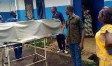 [Côte d'Ivoire Mort de Soro Kognon à Korhogo] Le Raci dépose une plainte (vidéo)