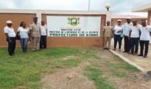 Côte d'Ivoire / ''Caravane Découverte'' : L'UPL-CI échange avec les autorités locales de Kong