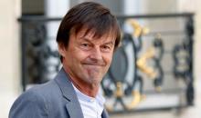 Après sa démission du Gouvernement, Nicolas Hulot (ministre de l'Ecologie) : « la décision la plus difficile de ma vie »