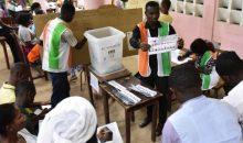 [Côte d'Ivoire Municipales et régionales 2018] La campagne-marathon de 14 jours est ouverte