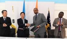 [Côte d'Ivoire Santé] La République de Corée et l'Unicef au secours de l'éducation et la santé des filles