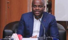 Fabrice Sawegnon (candidat Rhp): «Je n'ai pas besoin du président de la République pour dynamiter tout au Plateau»