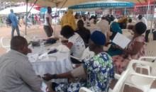 Côte d'Ivoire/Journée Mondiale du cœur : le ministère de la Santé exhorte les populations aux activités sportives et à la prise régulière de tension artérielle