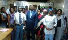 Côte d'Ivoire : le Ministère de la santé signe un partenariat avec des radios de proximité dans trois régions sanitaires pour améliorer la planification familiale #Méthodescontraceptives