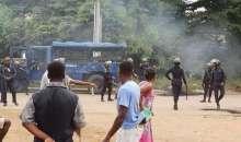 [Côte d'Ivoire Conflit foncier à Anono] Plusieurs arrestations
