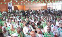 [Côte d'Ivoire Présidentielle 2020] Le parti de Bédié déjà en séminaire à Yamoussoukro