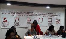 [Célébration de la journée internationale des nations unies] : Déclaration du zonta club d'Abidjan