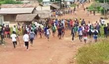 [Côte d'Ivoire Dernière heure] Un calme précaire règne à Zouan-Hounien