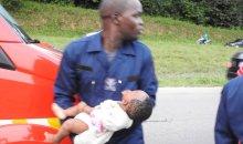 [Côte D'ivoire Accident de la route] Un car de transport fait une sortie de route, 66 victimes dont de nombreux cas graves