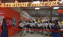 Côte d'Ivoire: le Premier ministre Amadou Gon Coulibaly inaugure le plus grand  espace commercial d'Abidjan à Yopougon #Cosmos