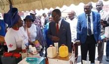 Côte d'Ivoire-Journée mondiale du diabète : les malades plaident pour une politique sociale contre le mal