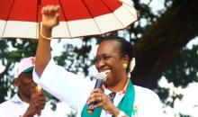 [Côte d'Ivoire Leçons des élections couplées du 13 octobre 2018] La part de vérité de Mme Chantal Moussokoura Fanny, maire de Kaniasso