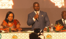 [Côte d'Ivoire Présidentielle 2020] Soro Guillaume, premier candidat officiellement déclaré