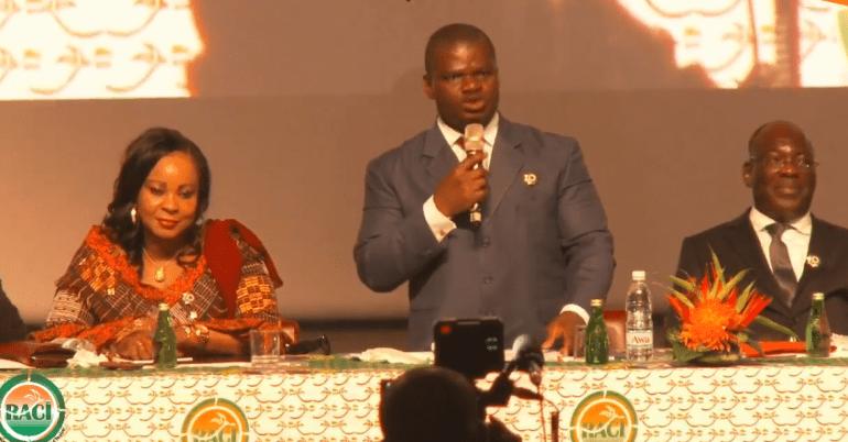 Côte d'Ivoire: Guillaume Soro candidat à la présidentielle en 2020 ?