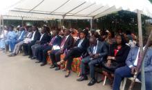 9e Journée internationale de la pneumonie: le ministère de la Santé initie des consultations foraines au profit des enfants de  moins de 5 ans du district sanitaire d'Abobo Ouest