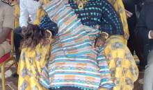 [Tiébissou/ En visite de fraternité dans la localité de Gbomi] Anne Désirée Ouloto intronisée Reine mère