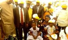 Santé publique/Lutte contre la méningite: Aka Aouélé lance la campagne de vaccination à Korhogo