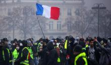 Quelle est l'ethnie des «gilets jaunes» en France? (Libre opinion)