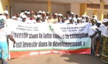 Journée internationale contre la corruption: le comité local d'intégrité dénonce toutes les formes de racket dans la région du Poro