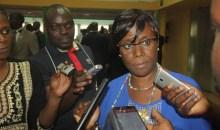 Caisse nationale de Prévoyance Sociale: Mme Kayo Clarisse nommée DGA, chargée de l'exploitation