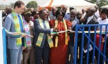 [Côte d'Ivoire Santé] L'hôpital général d'Anyama a son château d'eau