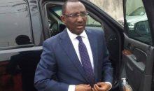[Guinée] Sidya Touré démissionne de son poste de Haut représentant du chef de l'Etat