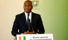[Acquittement Gbagbo et Blé Goudé] Voici la réaction du gouvernement