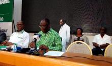 Côte d'Ivoire : Le PDCI s'insurge contre la non installation du maire élu du Plateau (Guikahué)