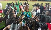 [Football/ Match de gala] Didier Drogba offre la victoire aux légendes de la CAF