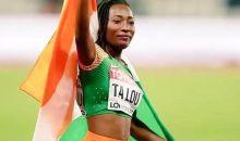 [Athlétisme] Marie Josée Ta Lou remporte le meeting d'athlétisme à Liévin
