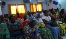 [Côte d'Ivoire Santé] Les ex-agents déflatés vont paralyser le ministère de la Santé, lundi matin