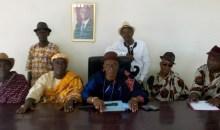 [Côte d'Ivoire Lakota] Le président départemental du collectif des chefs traditionnels dément une information