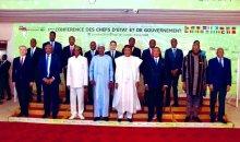 Un Sommet de la commission climat pour la région du Sahel ouvert ce lundi, à Niamey