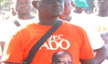 [Côte d'Ivoire Présidentielle 2020] L'Union sacrée des houphouëtistes (USH) est en train de ''gérer'' et de ''boucler'' pour le Rhdp