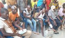 [Côte d'Ivoire-Affaire « litige foncier à Tiassalé »] Le Président de l'ONG « Terre de l'Homme » réagit « nous avons saisi le Préfet et la CNDHCI, il  y a péril en la demeure »