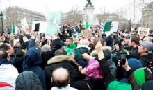 [Situation en Algérie] La France fait montre d'une très grande prudence (ANALYSE)