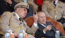 [Algérie] L'armée abandonne Bouteflika