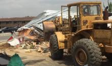 [Côte d'Ivoire Entrepreneuriat] La destruction de ''Texas Grillz'' inquiète les Ivoiriens et les investisseurs