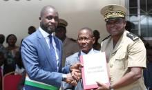 [Côte d'Ivoire Collectivité locale] L'installation du maire du Plateau met fin au fonction de la délégation spéciale