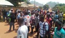 [Côte d'Ivoire Grève des enseignants] 5 professeurs arrêtés à Man