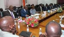[Côte d'Ivoire Crise en milieu scolaire] Vers la mise en place d'un cadre approprié pour poursuivre les discussions, selon Albert Toikeusse Mabri