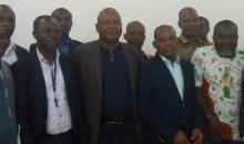 [Côte d'Ivoire CMU et Réforme hospitalière] Une plateforme syndicale de la santé émet des réserves