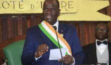 [Côte d'Ivoire/Assemblée nationale] Le nouveau PAN Amadou Soumahoro dissout le cabinet de Guillaume Soro