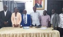 [Côte d'Ivoire/ UNJCI] Félix Bony candidat à la présidence du Conseil exécutif
