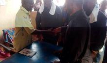 [Côte d'Ivoire Massacre dans la nuit du 28 au 29 mars 2011 à Duékoué] Le  chef du quartier Carrefour sollicite le dédommagement des victimes et une sépulture digne des corps