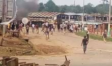 [Côte d'Ivoire/Agboville] Des échauffourées entre élèves paralysent la ville
