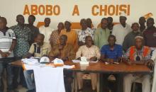 [Côte d'Ivoire Journée de reconnaissance à ADO] Les populations du Folon invitées à relever le défi de la mobilisation