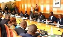 [Côte d'Ivoire/Conseil des ministres du mercredi 10 avril] Le gouvernement prend d'importantes mesures (Communiqué)